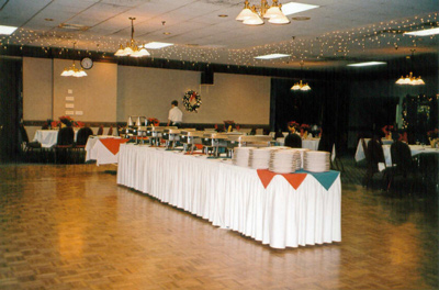 Banquet Rooms Banquet Room Toledo Ohio
